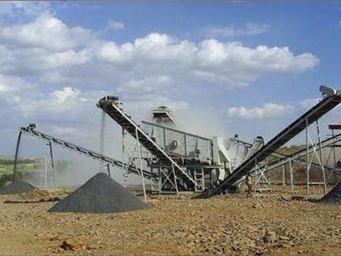 石料生产线_砂石生产线_砂石线