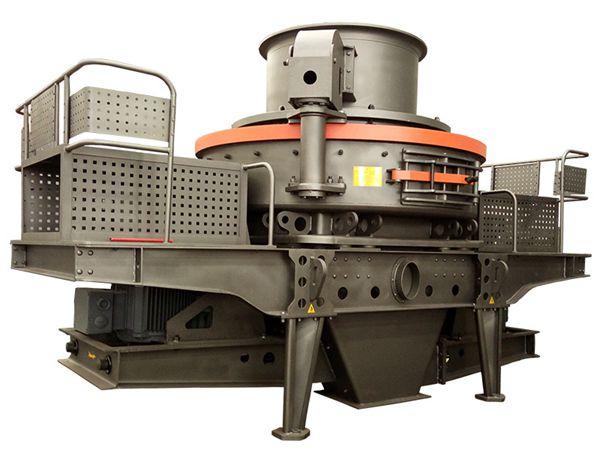 5x制砂机设备
