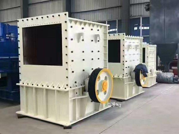 石料线专用方箱破碎机移动式方箱破碎机节能环