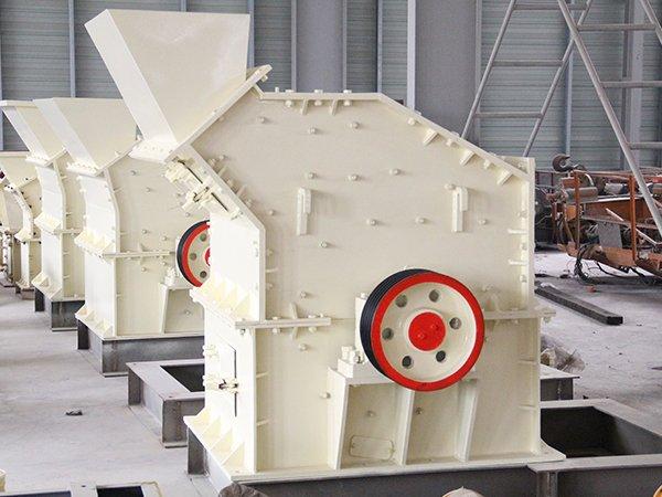 环保新型制砂机高效细碎机砂石生产线河卵石细