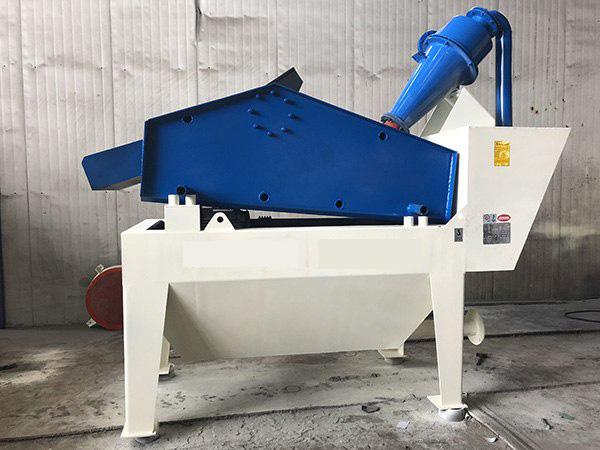 全自动细沙回收机-砂石尾矿细砂回收机