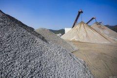 石头破碎厂设备配置哪些