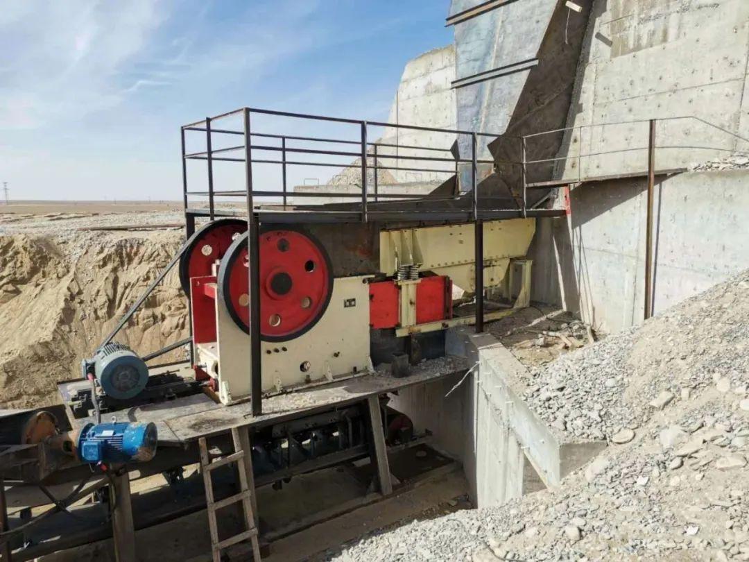 建个石子厂需要做什么准备