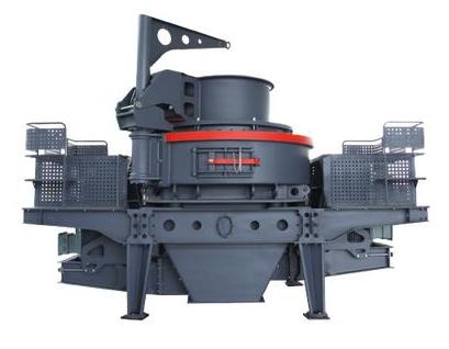 制砂设备推荐干法制砂系统生产精品机制砂