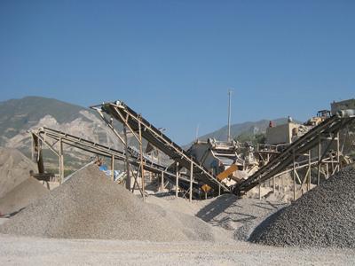 石头制沙机的投资前景和制沙设备的价钱