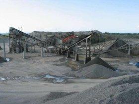 制砂生产工艺专业知识