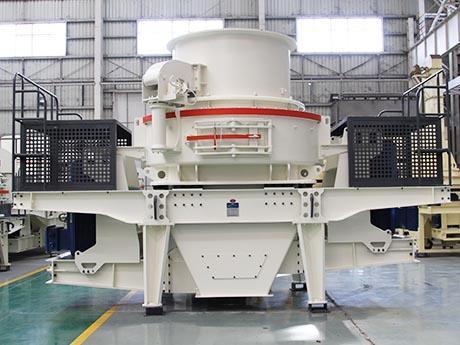 机制砂生产线都有哪些设备