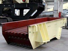 制砂机,制砂生产线它的配套设备有哪些