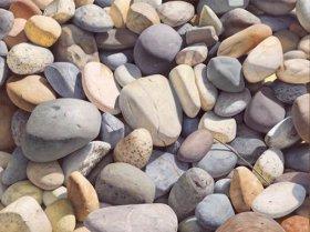 鹅卵石破碎机类型有哪些?