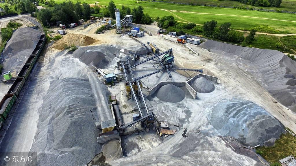 全套石料生产线中的设备各显其能,为您创收益!