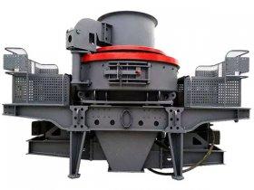 VSI制砂机对比PLC制砂机,都有哪些优点