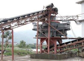 影响制砂机产量的几个关键点