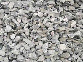 石子破碎机生产线的配置